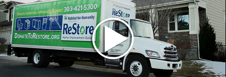 Donate Used Furniture Appliances Denver Restore