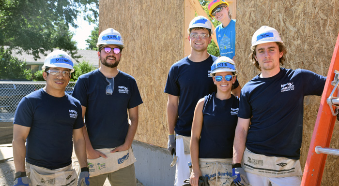 Habitat for Humanity Corporate Partnership Opportunities