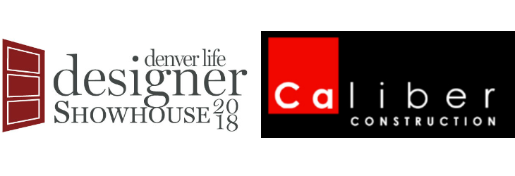 Denver Life Designer Showhouse and Caliber Construction